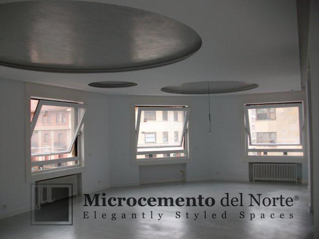 Galeria de imagenes - Microcementos del norte ...