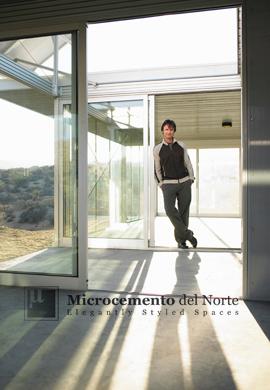 Acerca de nosotros - Microcementos del norte ...